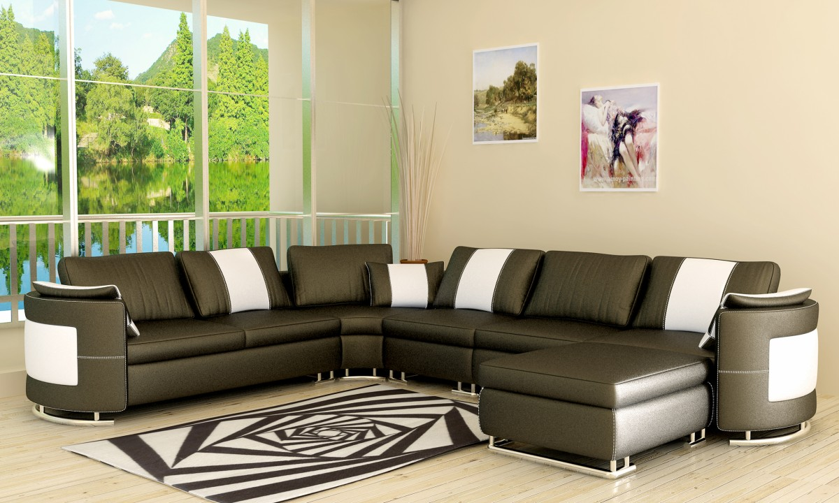 Revamp Your Home With The Help Of Online Furniture Stores Modern Furniture From Furnishplex